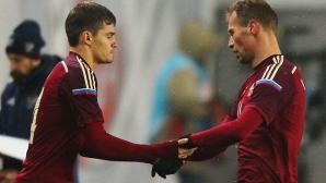 Капело доволен след 0:0 с Казахстан (видео)