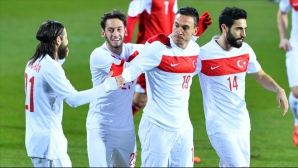 Турция излъга Люксембург в края (видео)