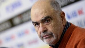 Стефан Грозданов: ЦСКА с Галин е непредвидим, Лудогорец да внимава