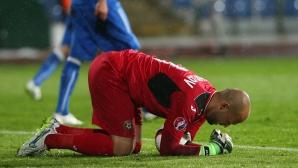 Николай Михайлов обмислял оттегляне от националния отбор