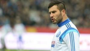 Валбуена: Жиняк е добре дошъл в Динамо