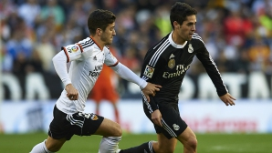 Реал М вече задейства следващия трансфер