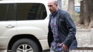Йордан Лечков осъди прокуратурата за 20 000 лева