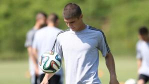 Георги Минчев: Доволен съм от себе си