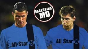 УЕФА би отбой за Мач на звездите