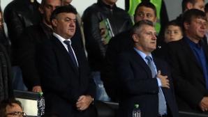 Официално: Хърватия приема България в Сплит