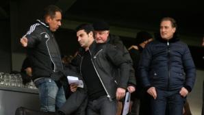 Халф от елита на Аржентина е голямата трансферна цел на Лудогорец