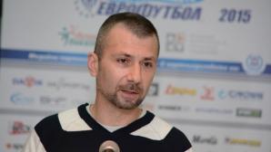 """Георги Цветков: Програма """"Спортни таланти"""" събира амбиция, талант и потенциал на едно място"""