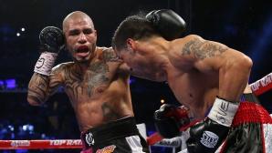 Мигел Кото ще защитава своята титла срещу Даниел Гийл