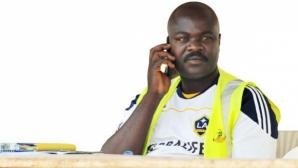Арестуваха угандийски треньор, изнасилил три атлетки под 18 години