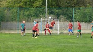 Сливен ще бъде домакин на първенство по футбол на малки вратички