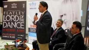 """""""Арена Русе"""" е първата с бизнесплан, поне 10 години ще покрива всички критерии (видео)"""