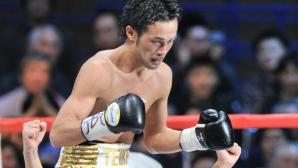 Шинзуке Яманака защити титлата си на световен шампион в категория петел