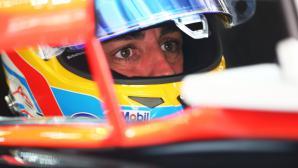Алонсо: Ситуацията във Ферари беше по-разочароваща от тази в Макларън