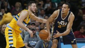 Дуо от НБА ще помага на Франция за ЕвроБаскет 2015