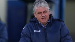 Стойчо Стоев: Трудна ситуация, надявам се на добро решение за клуба