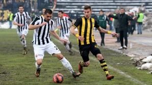 Диян Молдованов: Локомотив (Пд) върви към своя край