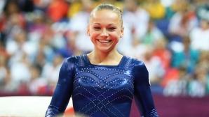 Мария Пасека стана европейска шампионка на прескок