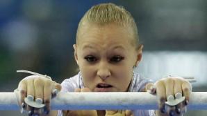 Даря Спиридонова стана европейска шампионка на смесена успоредка
