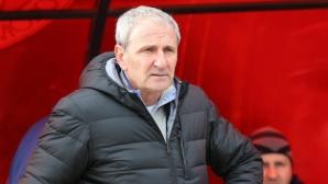 Трима от Черно море аут за мача със Славия