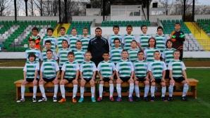 Български таланти заминаха на проби в школата на Арсенал