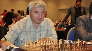 Защитаващият титлата си Кирил Георгиев стартира с победа в 79-ото ДП по шахмат