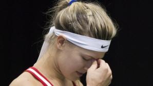Бушар отказа участие на турнира в Щутгарт