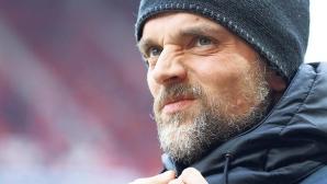 Борусия (Дортмунд) обяви новия треньор