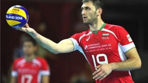 Цветан Соколов отказал на катарци, за да е свеж за националния отбор