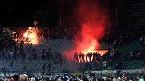 11 смъртни присъди след трагедията на стадиона в Порт Саид