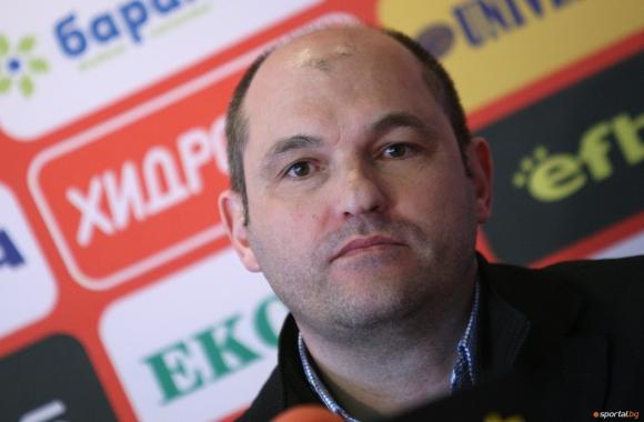 Александър Тодоров: В момента положението е трагично