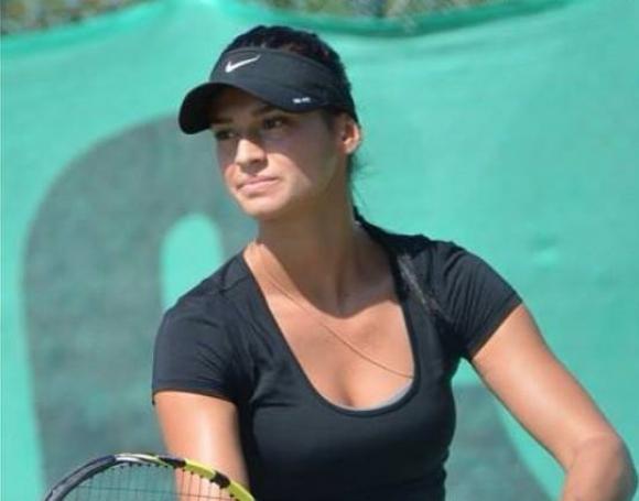 Ани Вангелова приключи на двойки в Тунис