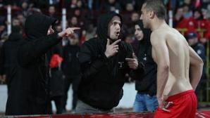 """Николич: Дори да сме най-слабият отбор в """"А"""" група, пак трябва да вкараме гол"""