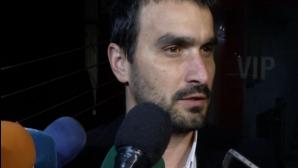 """Кристиян Добрев: Теренът в """"Надежда"""" повече ни пречи"""