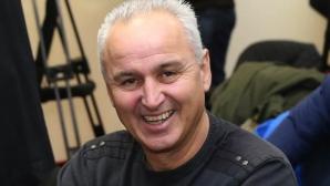 "Бончо Генчев: Няма да правим трагедии, ако Локо (ГО) не влезе в ""А"" група"