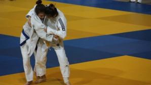 """Спортният талант на """"Еврофутбол"""" Марая Любенова с бронз в Белград"""