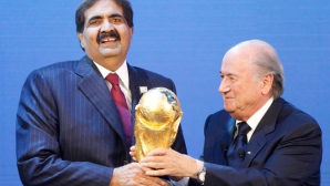 ПАСЕ обсъжда смяна на домакинството на Мондиал 2022