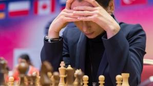 Обсъждат включването на шахмата в програмата на зимната олимпиада