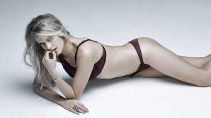 """Новата на Феномена със секси снимки за """"GQ"""""""