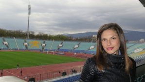 Габриела Петрова ще дебютира в Диамантената лига през лятото