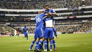 Реми в първия финал в Шампионската лига на КОНКАКАФ