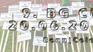 Задава се поредното издание на футболния турнир за българи в чужбина