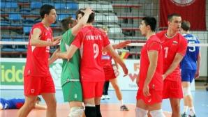 България запази 6-о място в световната ранглиста при юношите