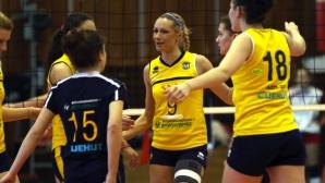 Двойка от Марица ще бъде част от националния отбор по плажен волейбол