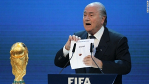 Синдикатите със сериозен натиск към ФИФА заради експлоатацията на работници в Катар