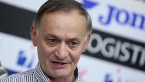 Неделчо Колев: Получихме категорични доказателства, че отговорността за допинга е извън федерацията