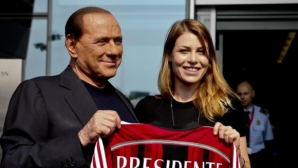 Берлускони мисли повече за китайците