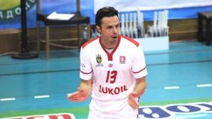 Теодор Салпаров: Трябва да върнем България там, където й е мястото
