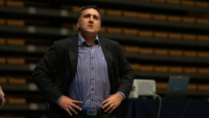Драган Баич: Трябва бързо да забравим този мач