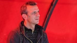 Петър Пенчев: Изоставаме чувствително, липсват ни головете